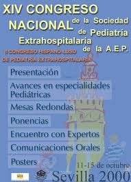 XIV Congreso Sevilla 2000