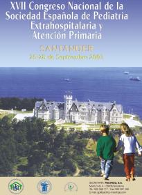 XVII Congreso Santander 2003