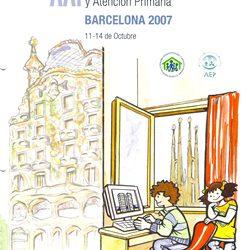 XXI Congreso Barcelona 2007