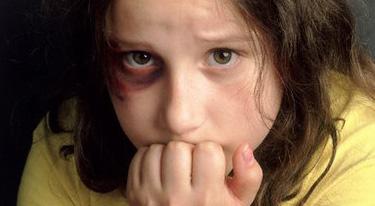 Los menores son los grandes olvidados de la violencia contra la mujer