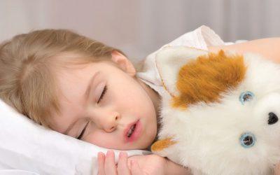 1er Curso formación en medicina del sueño pediátrica para médicos residentes de pediatría
