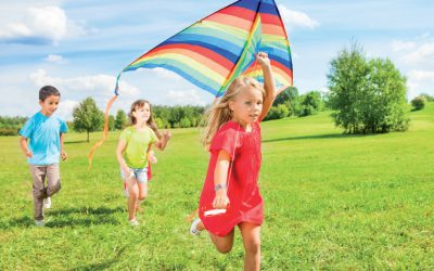 Actividad física para los niños a los que no les gustan los deportes
