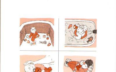 Cuidados del bebé. Verdades, mitos y errores