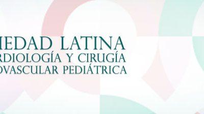 XV Congreso de la Sociedad Latina de Cardiología y Cirugía Cardiovascular Pediátrica (SLCCCP)