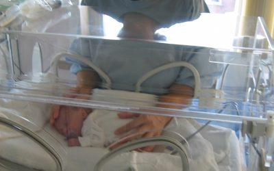 Prematuridad e hipertensión infantil