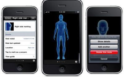 Teléfonos inteligentes y aplicaciones pediátricas