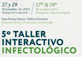 5º TALLER INTERACTIVO INFECTOLÓGICO