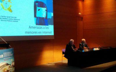 Internet y las redes sociales, un nuevo riesgo para nuestros menores