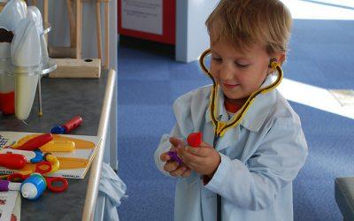 Ya soy pediatra ¿Y ahora qué?