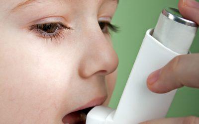 Taller: Diagnóstico y tratamiento efectivo del Asma Infantil