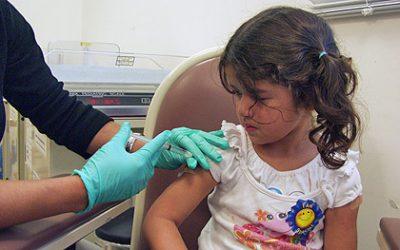 Vacunas ¿Qué puede responder el pediatra a los padres que preguntan?