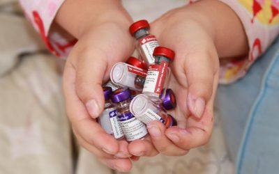 20 preguntas sobre vacunas que pueden aclarar tus dudas