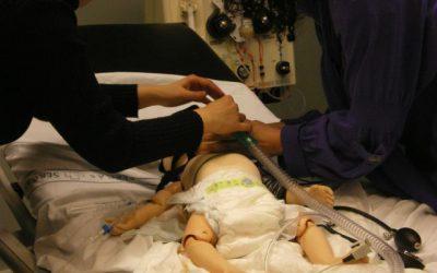 Agotadas las plazas del Curso de Simulación en Urgencias Oncológicas en Pediatría