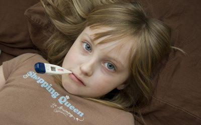 ¿Hacen los padres un uso adecuado de los antipiréticos?