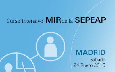 Ampliadas las plazas para el Curso MIR Madrid 2015