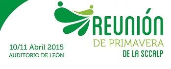 Reunión de Primavera de la Sociedad de Pediatría de Asturias, Cantabria y Castilla y León