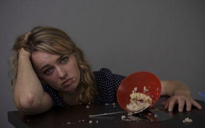 Satisfacción con el peso corporal. Valorando posibles rasgos de trastornos de conducta alimentaria