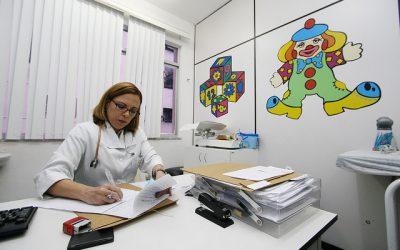Los pediatras exigen una Atención Primaria con más medios para afrontar la postcrisis del COVID-19