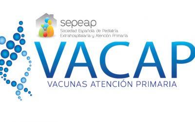 I Curso On-line de vacunas del VACAP
