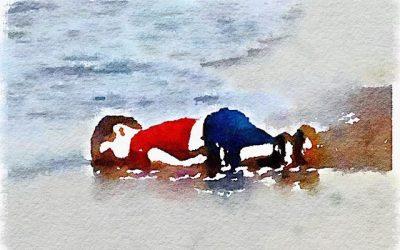 Infancia, guerras y crisis humanitarias