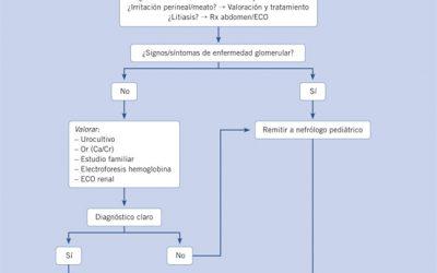 Nefrología para pediatras de AP: más allá de la ITU