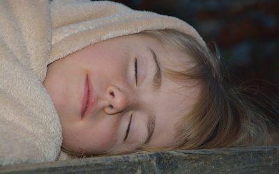 Gestión del sueño en la infancia: asignatura aún pendiente