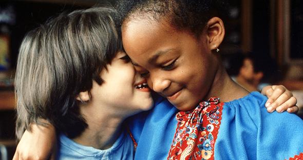 Día Internacional para la tolerancia. 16 de noviembre