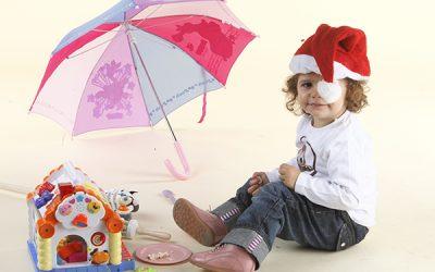 Es tiempo de Navidad, 10 consejos para cuidar los regalos de nuestros hijos