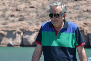 Jose Lopez Sastre