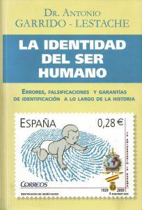 La identidad del ser humano