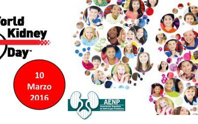 10 de Marzo, Día Mundial del Riñón, medidas de prevención recomendadas