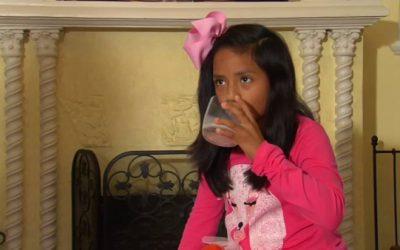 Ondansetron en niños con vómitos y deshidratación leve
