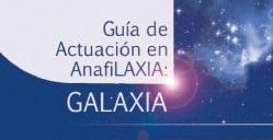 Guía de Actuación en Anafilaxia