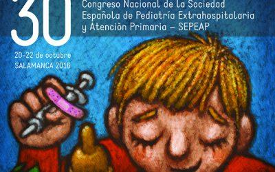 Un millar de pediatras de atención primaria se reúnen en Salamanca para abordar la salud de los menores