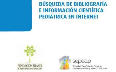 Bibliografía relevante para el pediatra de Atención Primaria