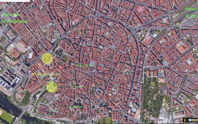 Datos prácticos, Congreso de Salamanca
