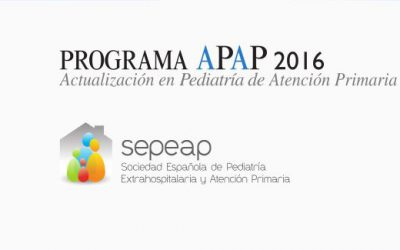 Programa de Formación presencial APAP en Barcelona