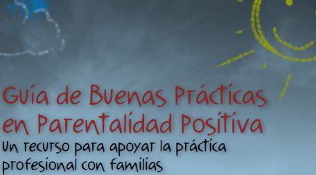 Buenas prácticas de parentalidad positiva
