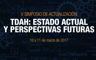 TDAH: Estado actual y perspectivas futuras