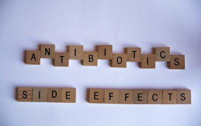 Uso excesivo de antibióticos en la población pediátrica