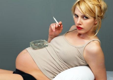 TDAH: ¿consecuencia del tabaco durante la gestación?