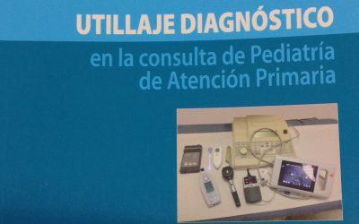 Utillaje diagnóstico en la consulta de pediatría de Atención primaria