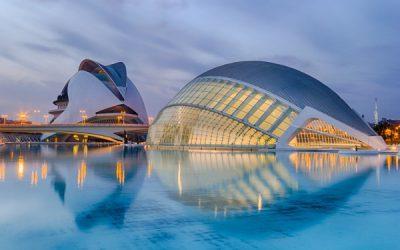 Jornada del programa APAP en Valencia en octubre