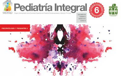 Psicopatología y psiquiatría en el segundo número de Pediatría Integral