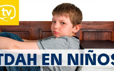 El TDAH en niños , el pediatra responde