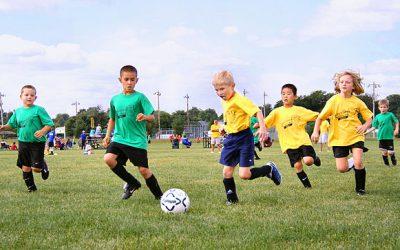 """Proyecto """"PURO CORAZÓN"""" de Prevención cardiovascular en niños y jóvenes deportistas"""