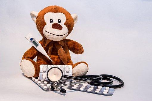 Actualización en síndrome febril sin foco