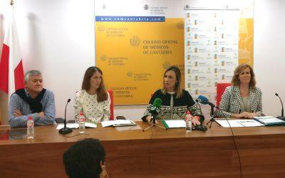 Casi mil pediatras de Atención Primaria se reunirán en octubre en Santander