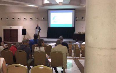 III Jornadas de nutrición infantil para médicos en Sevilla
