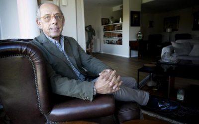 Fernando García-Sala, un valenciano referente de la pediatría española